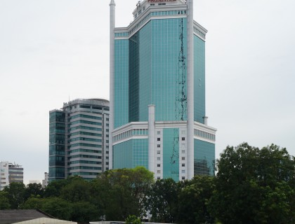 SAIGON TRADE CENTER