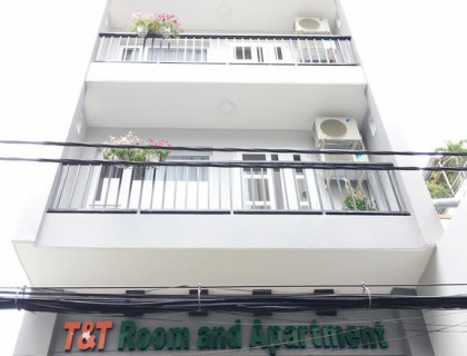 T&T SERVICE APARTMENT