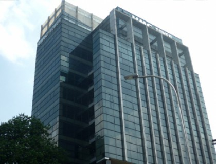 HMC BUILDING