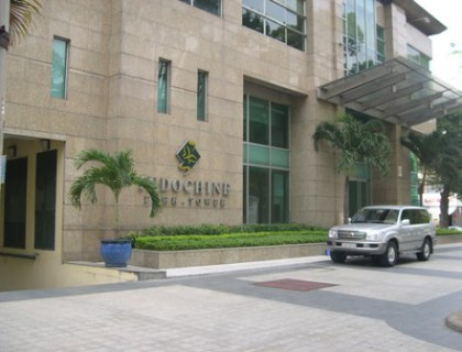 INDOCHINE PARK TOWER
